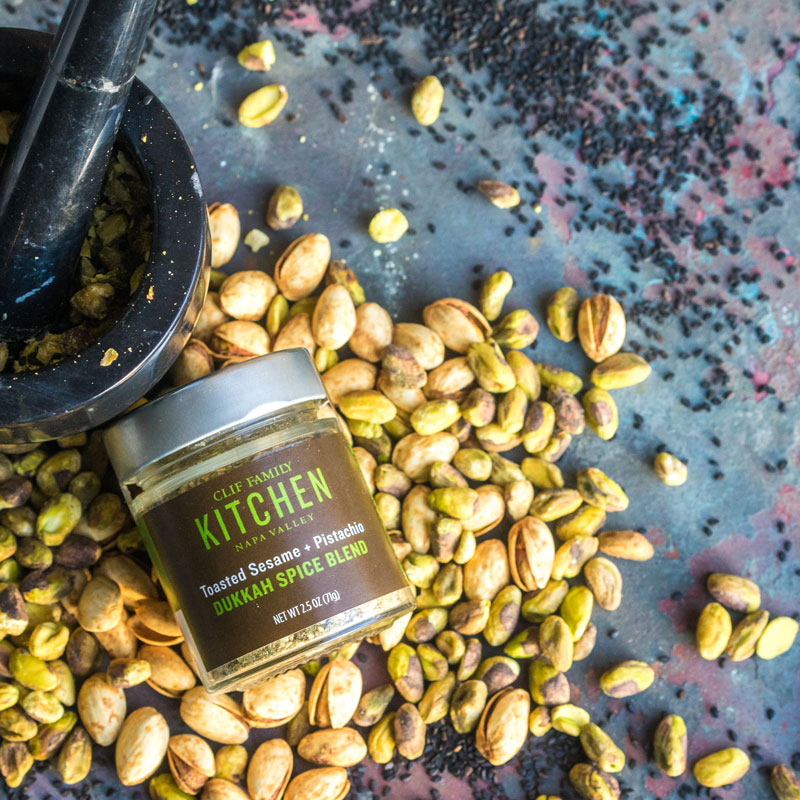 Clif Family Kitchen | Dukkah Blend