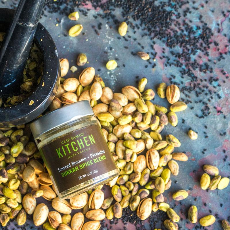 Clif Family Kitchen | Dukkah Spice Blend