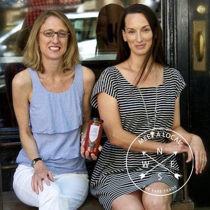 Melissa and Laura Vitelli