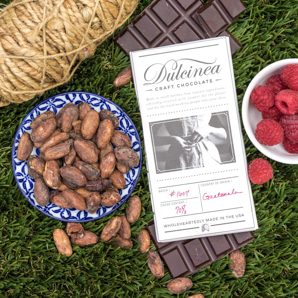 Dulcinea Craft Chocolate