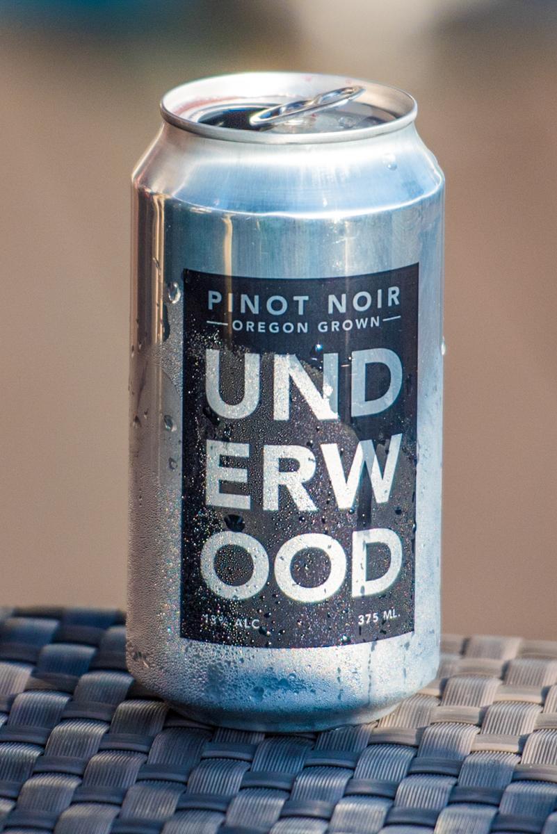 Underwood Wine Co.