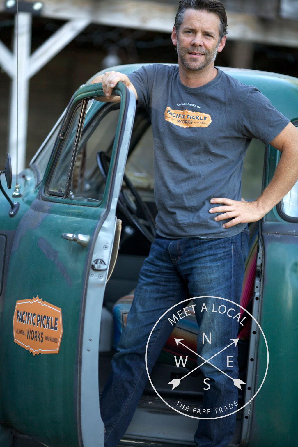 Bradley Bennett | Pacific Pickle Works