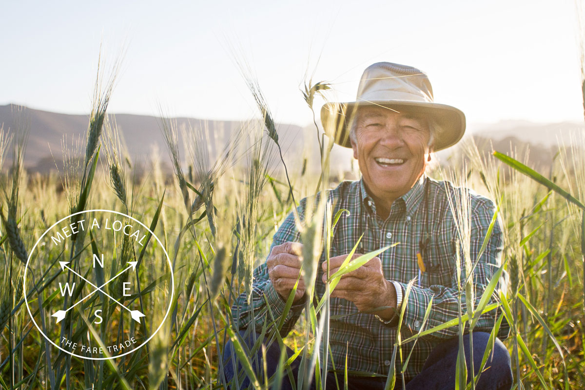 Larry Kandarian | Kandarian Farms