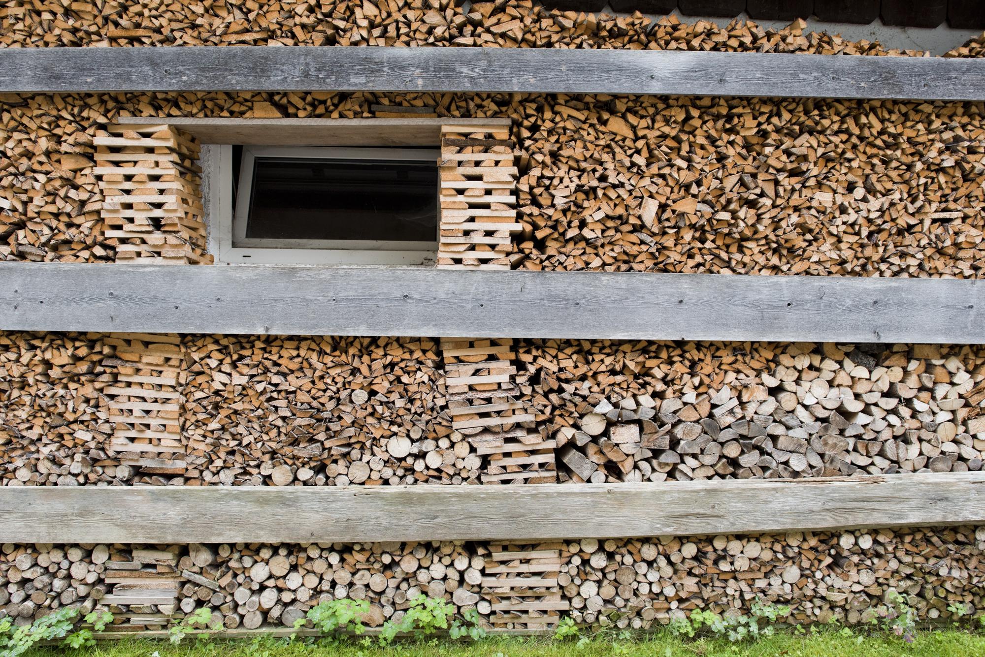 Firewood-Hallstatt