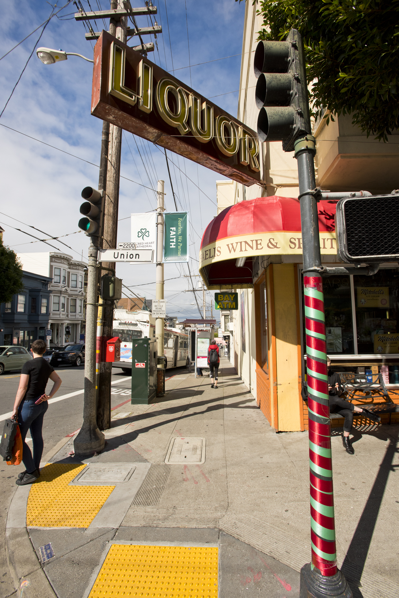 San Francisco - 2016