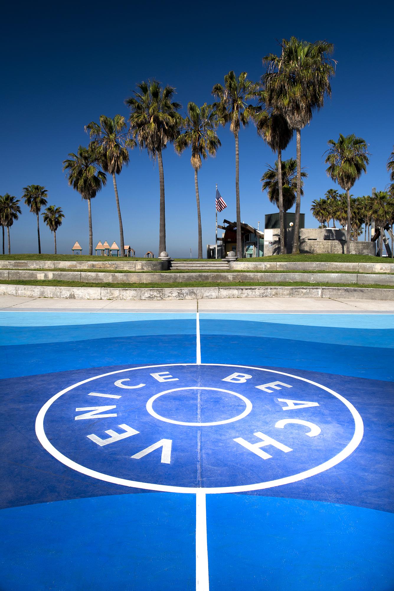 Venice Beach - VBL