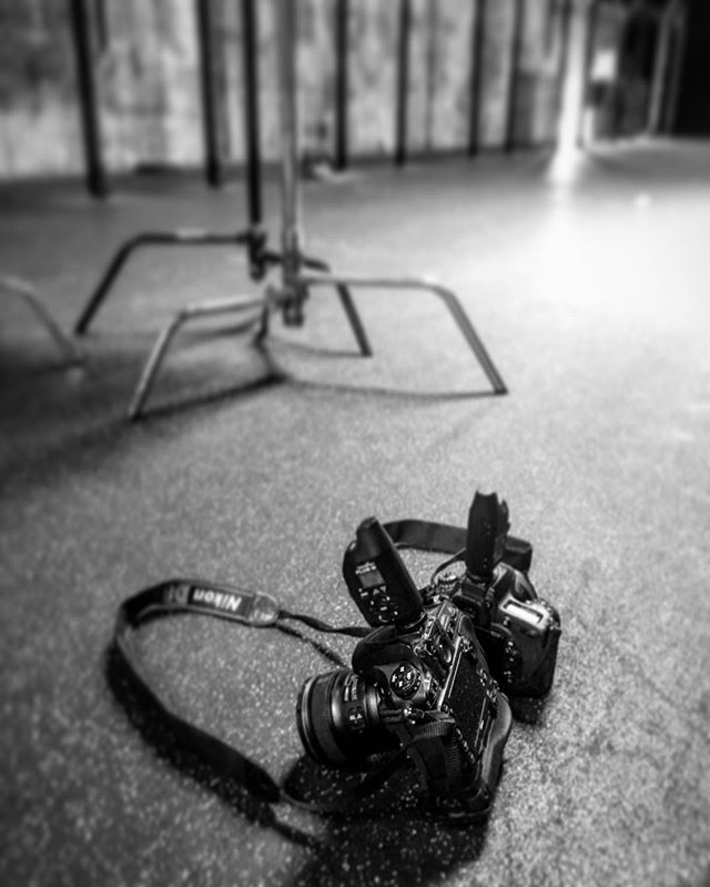 In the gym. #crossfit#fitness#nikon#sandiego#pocketwizard