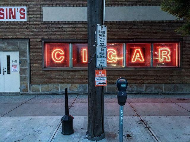 #streetphotography#cleveland#ohio#cigars