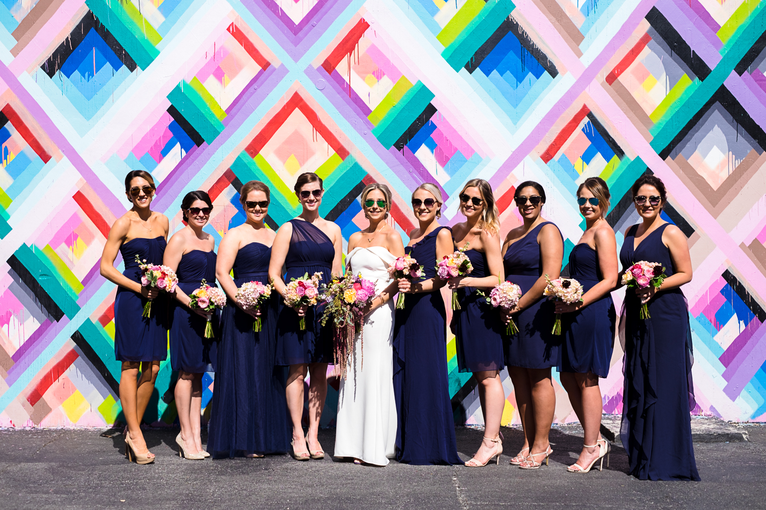 Jessenia Gonzalez Photography-Wynwood-Miami-Wedding-Bridesmaids-groomsmen (1 of 40).jpg