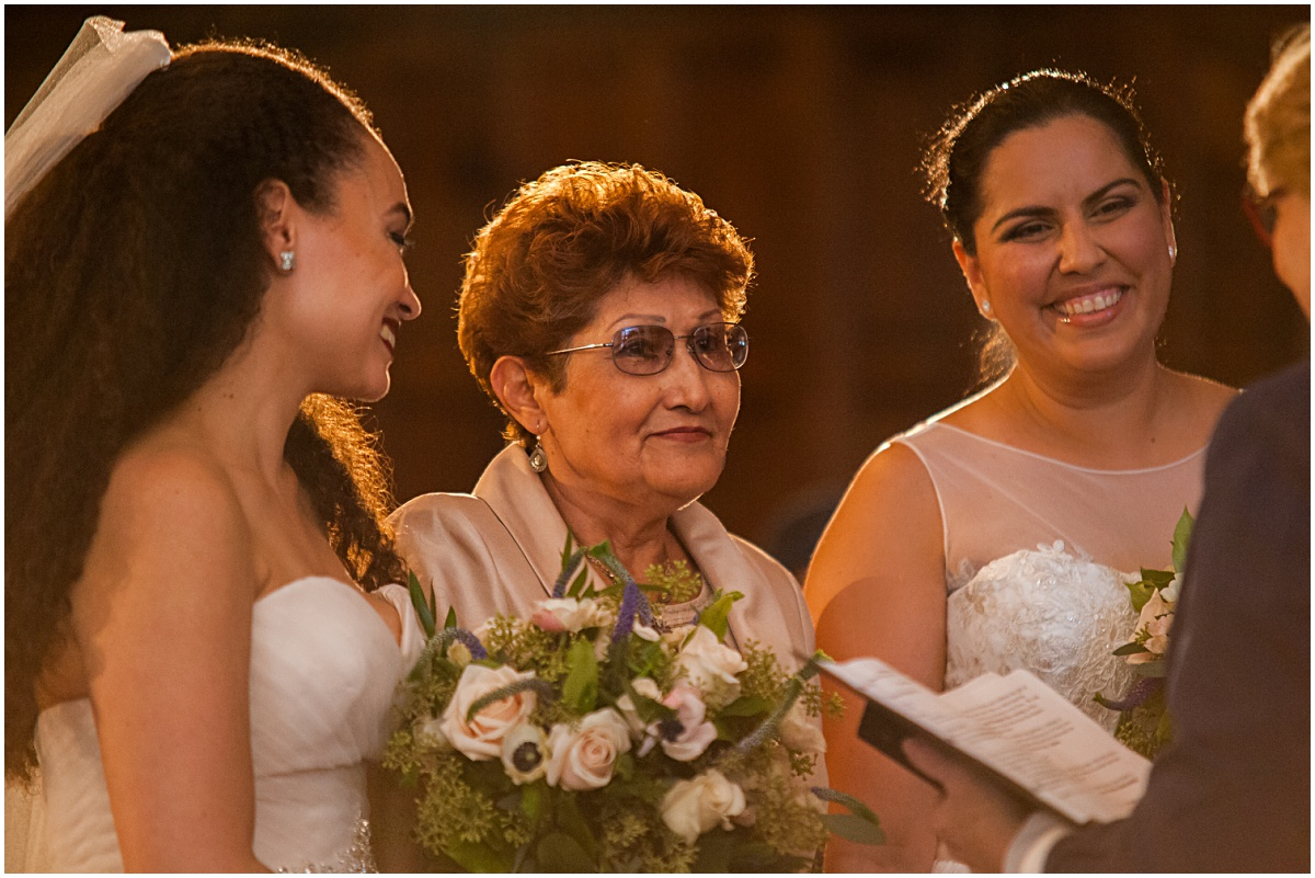 mother of the bride at the biltmore hotel