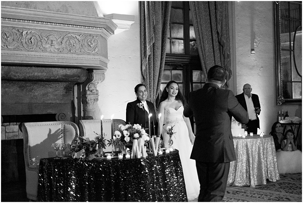 intimate speeches at the biltmore hotel