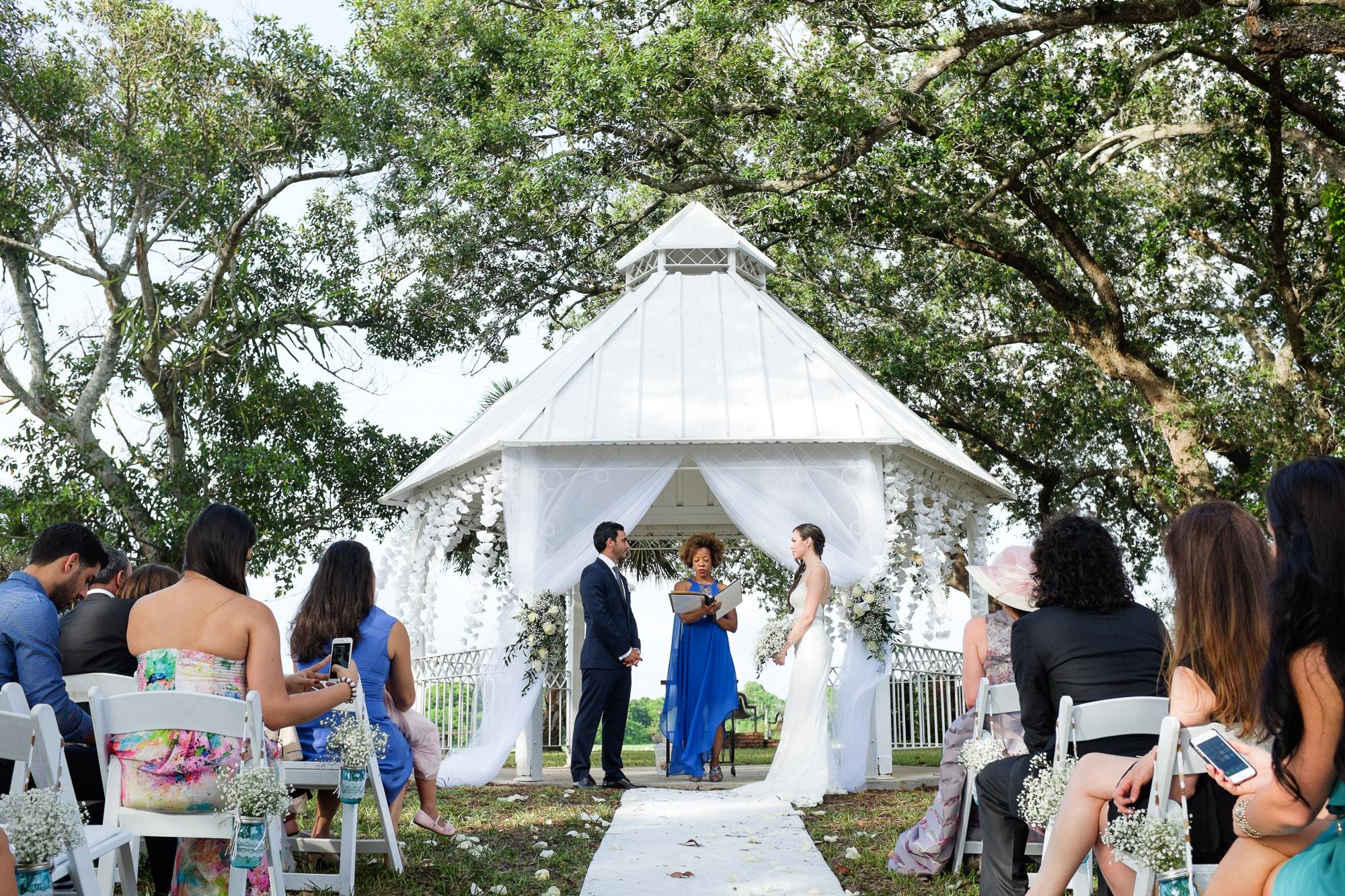 robbins lodge outdoor rustic wedding