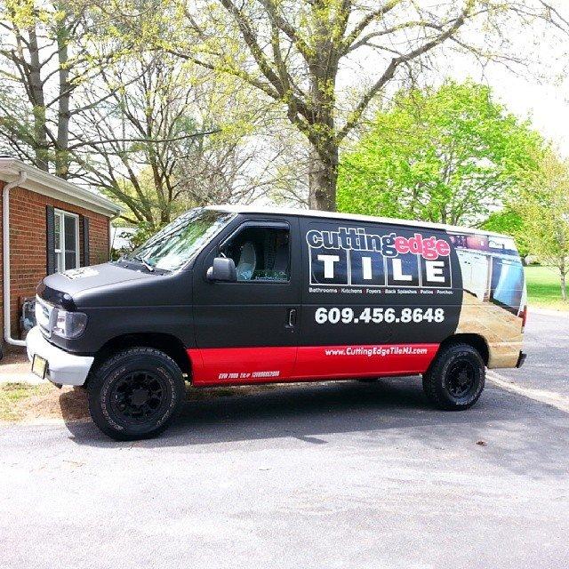 Cutting Edge Tile Inc