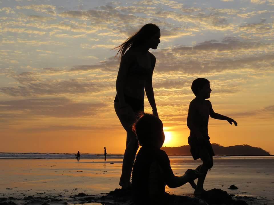 5 Night Family Yoga Adventure Retreat Santa Catalina