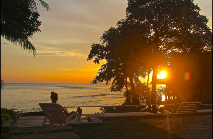Santa Catalina Retreats Panama Yoga Surf Wellness