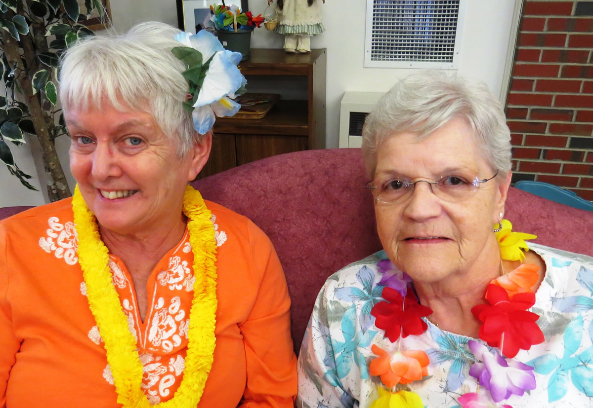 Anne_Callahan_and_Merilyn_Hashem_--_Luau_Celebration.jpg