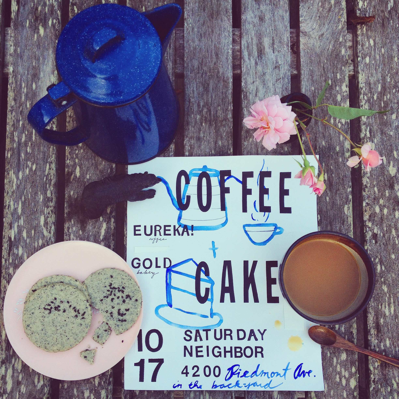 COFFEE+FALL TREATS!