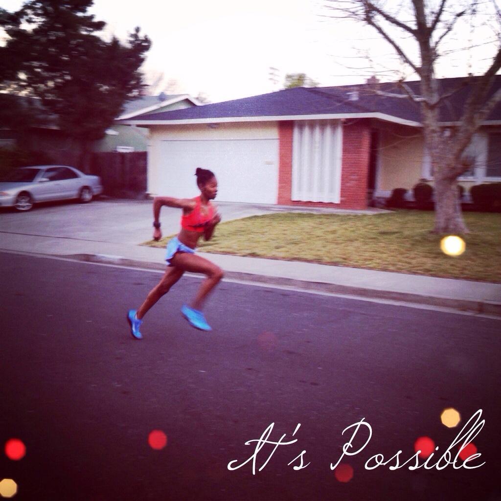 It's Possible | Dominique Jackson