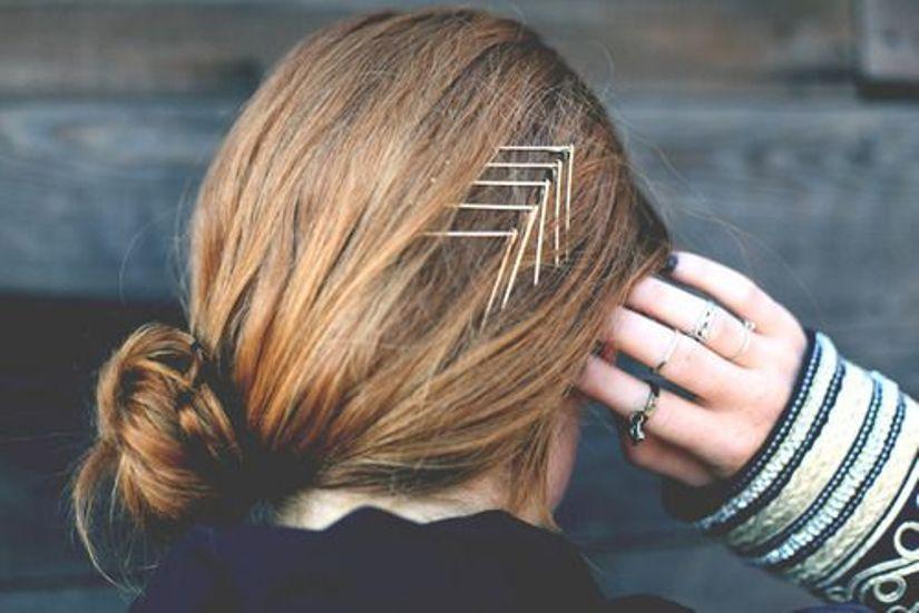 arrows-bobby-pins