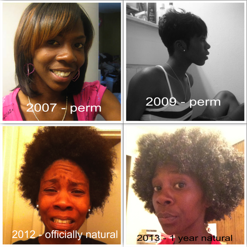 natural time line. Nikki's Haven