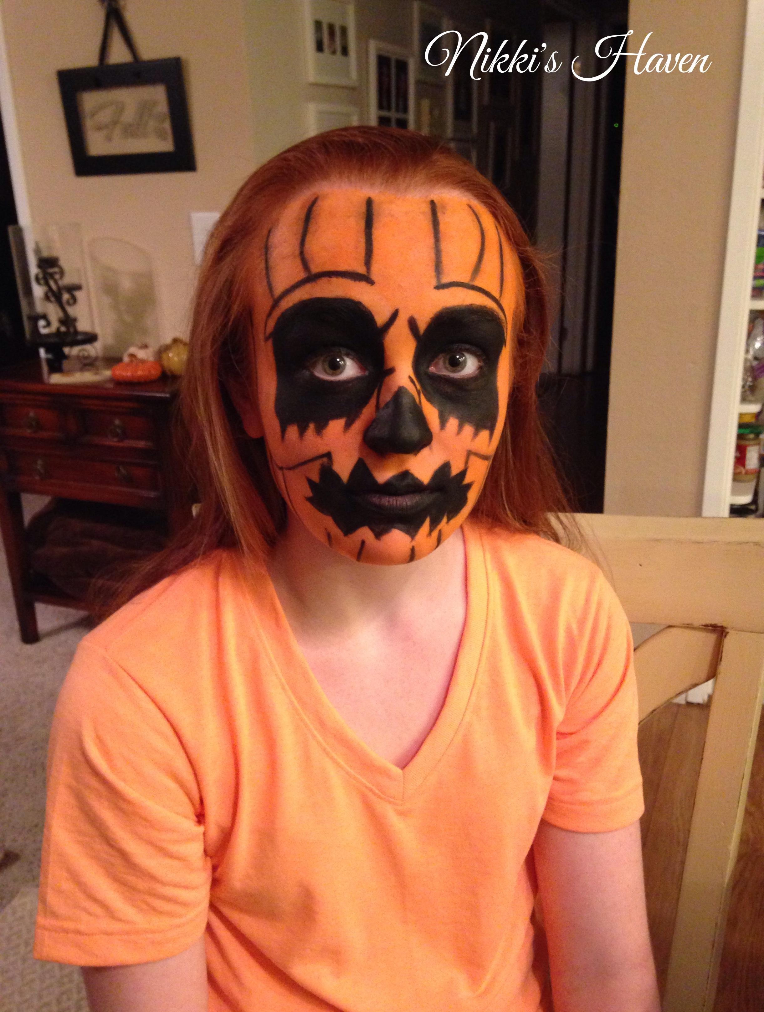 Halloween   Nikki's Haven