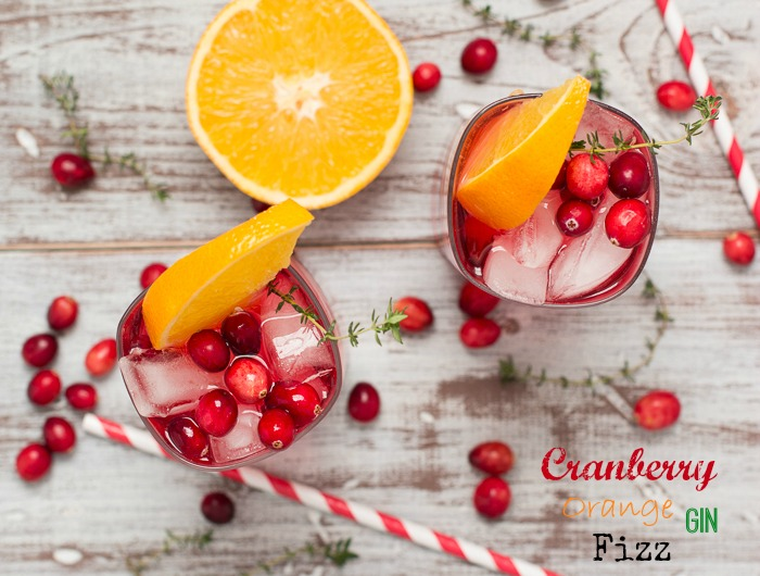 drinks for the new year | Nikki's Haven