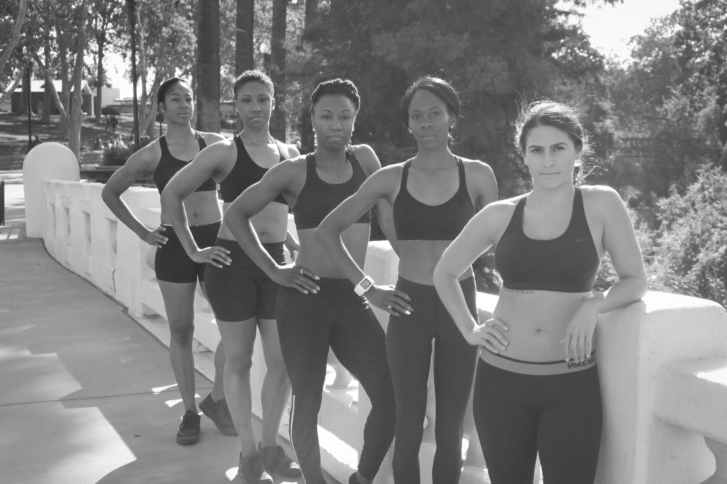 Women #EmbraceStrong on Body Issues