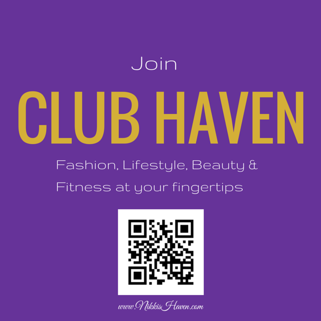 Club Haven | NikkisHaven.com