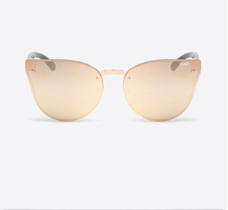 Higher Love - Quay Australia sunglasses