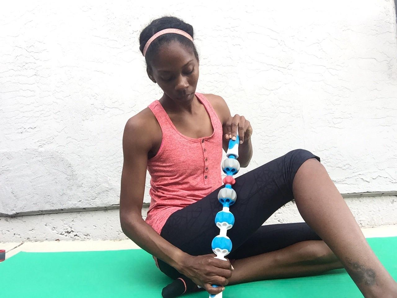 Addaday Pro Massage Roller