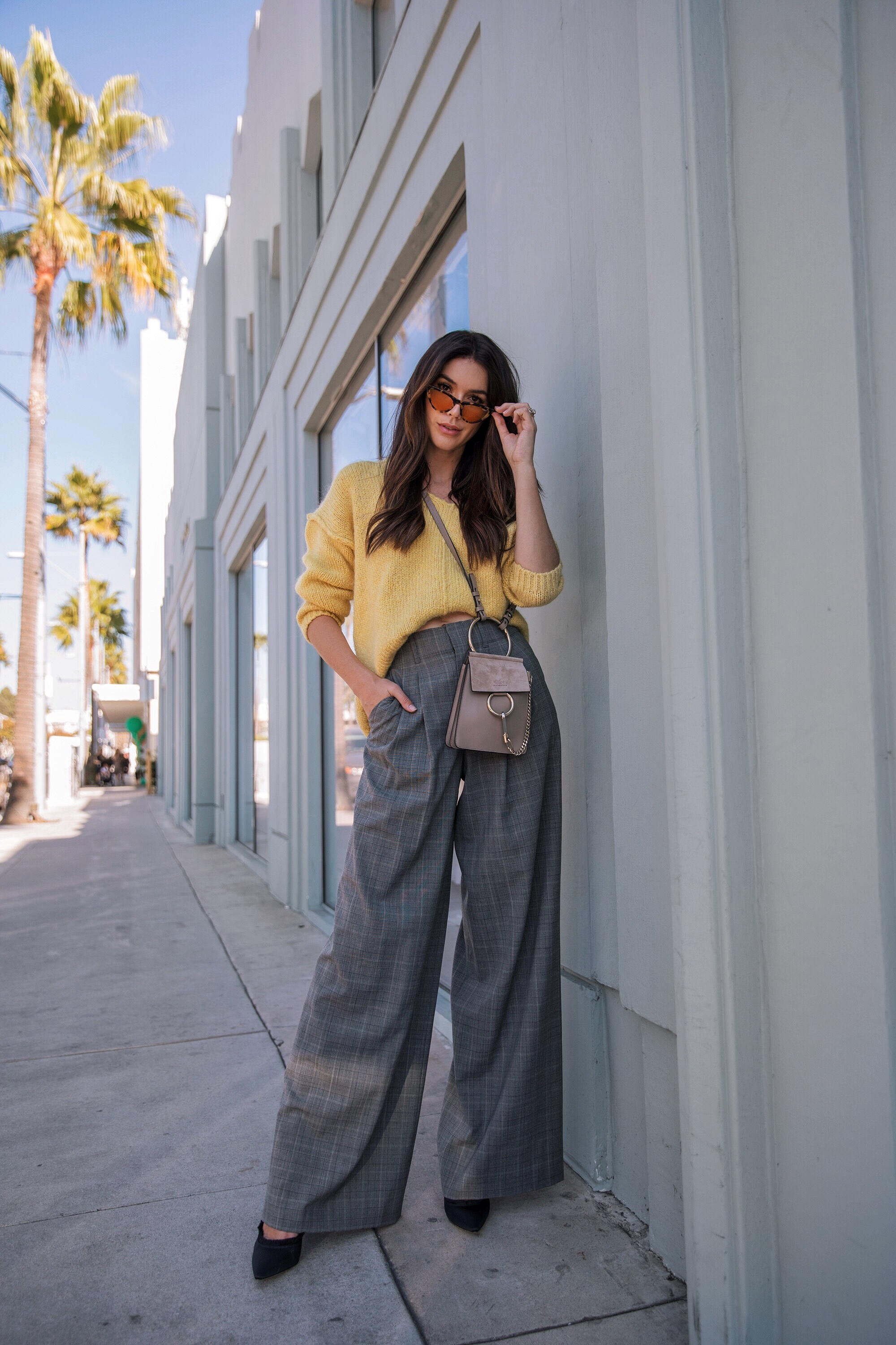 Thrifts and Threads - Oversized Silhouettes