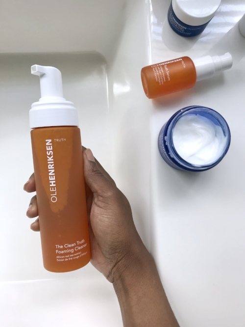 ole henriksen skincare review