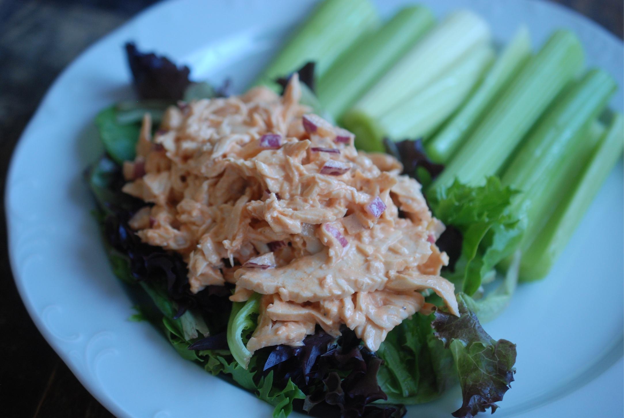 Buffalo Chicken Salad.JPG