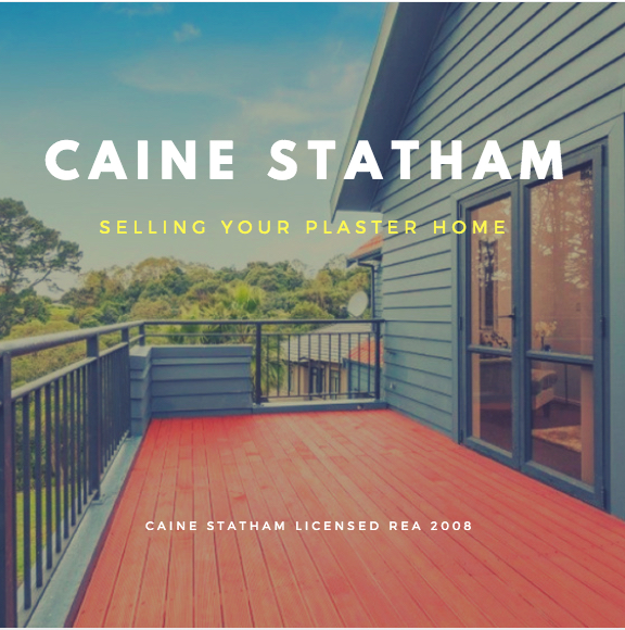 Selling Your Plaster Home    This ebook explains clearly and simply how Caine Statham work with you to sell your home at Fair Market Price.    A whole bunch of simple steps that anyone can follow; easy to read, and easy to do. Click here .