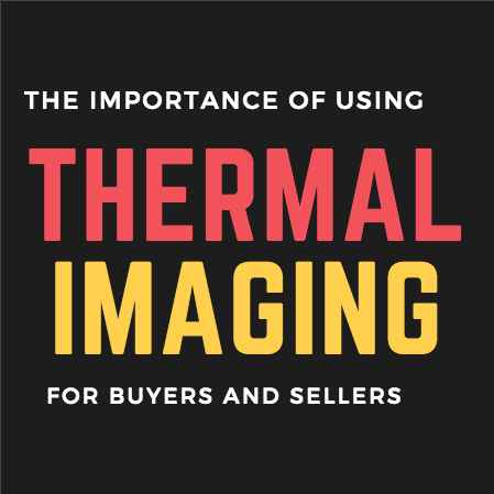 Thermal Imaging     Watch a short and sweet video on all the benefits of using thermal imaging as part of a professional building inspection. See how professional inspectors use thermal imaging to bring surety to buyers and sellers.