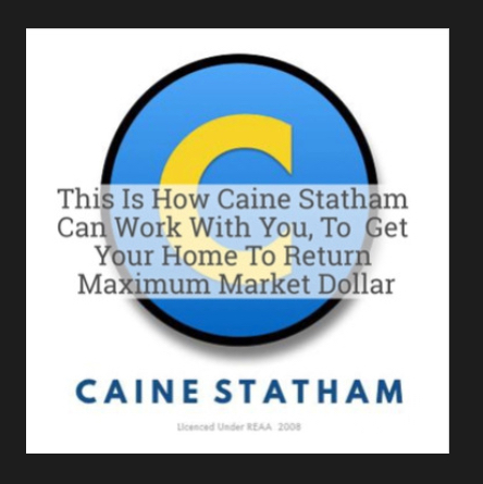 How Caine Statham can help prepare you for the market.     Watch a short video on the things that Caine Statham is able to offer buyers and sellers that many other agents are not set up to cater for.