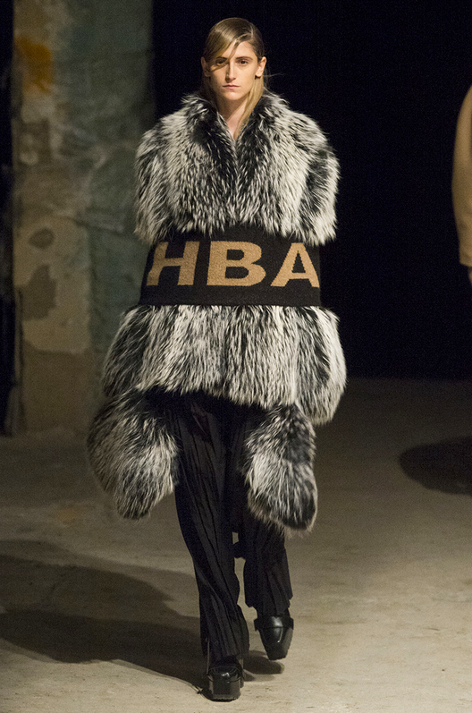 STRETCH WITH  HBA
