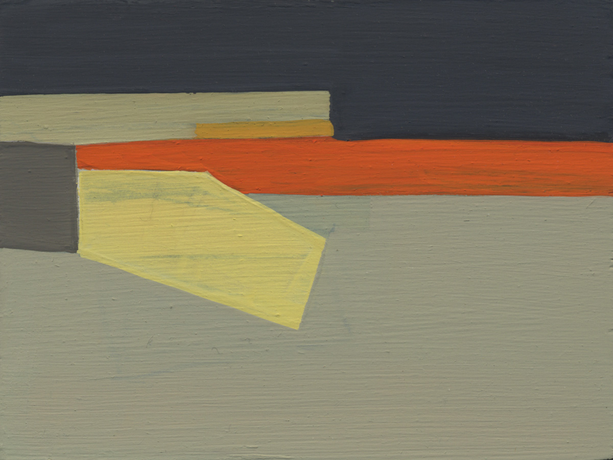Pieces #36