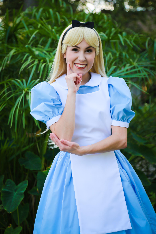 Alice  Entertainment