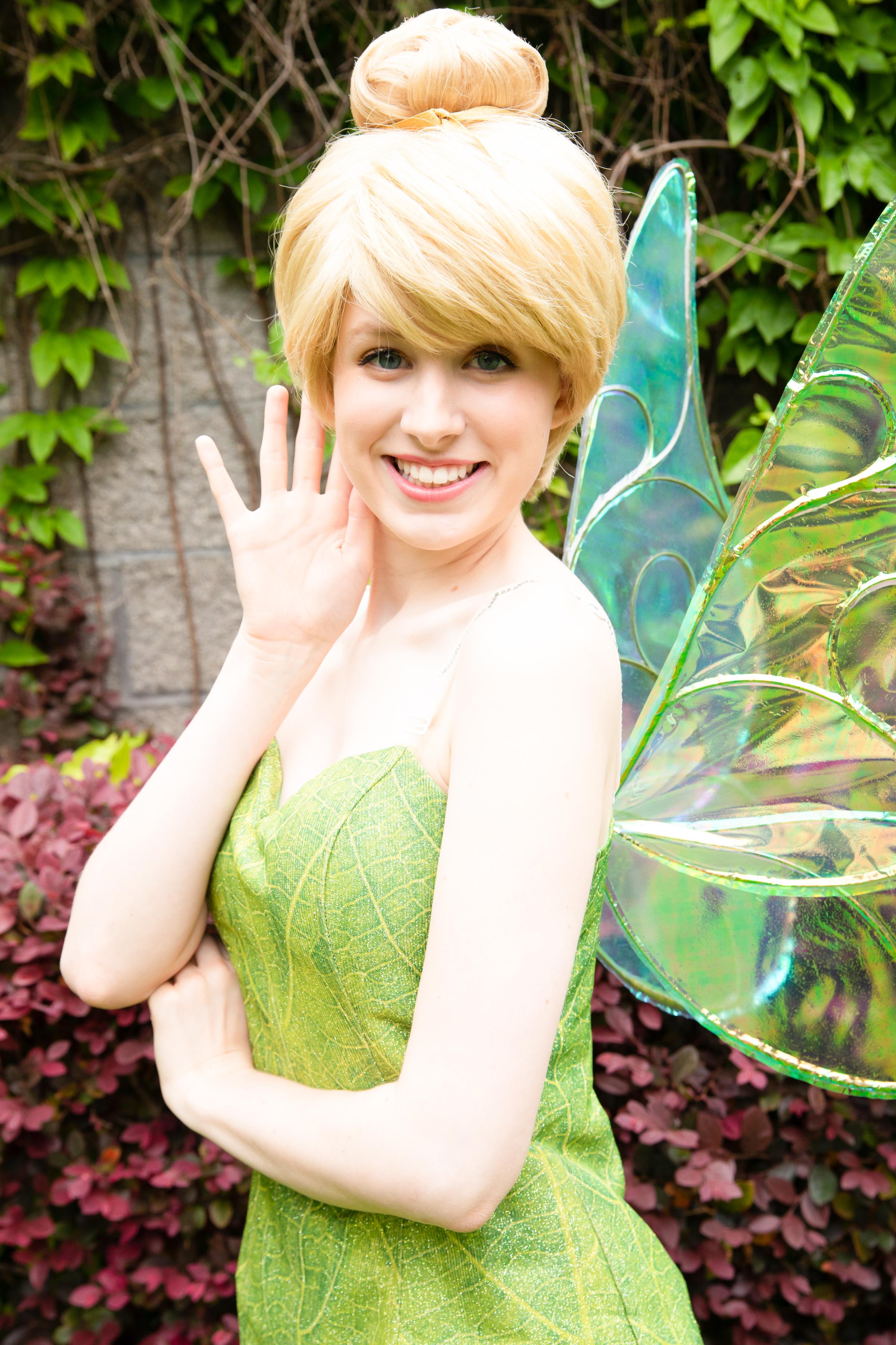 Tinker Fairy  Entertainment+
