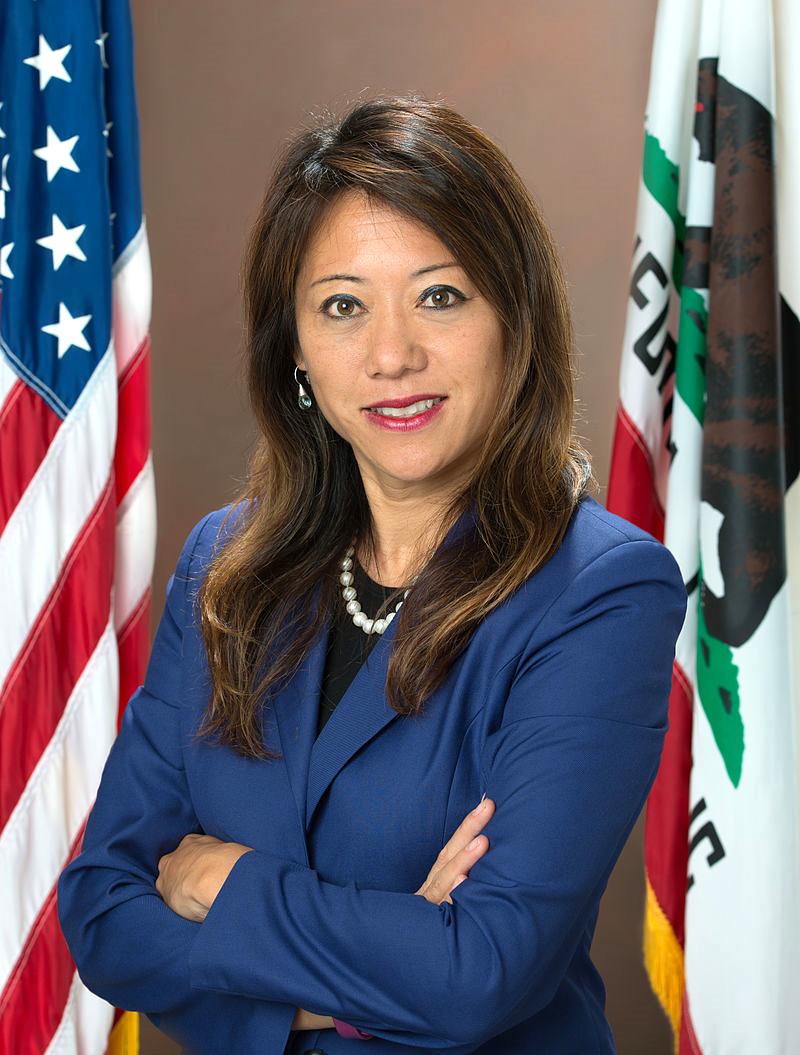 2016 SBCSC Scholarship Award Banquet Keynote Speaker: Fiona Ma, CPA, Calif. State Board of Equalization, District 2