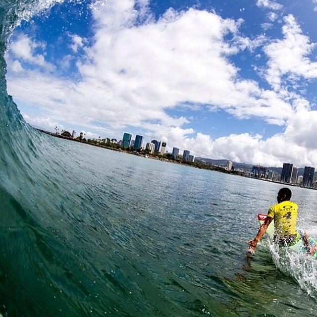 @_derek_wong_  Oakley Surf Shop Challenge 📷?