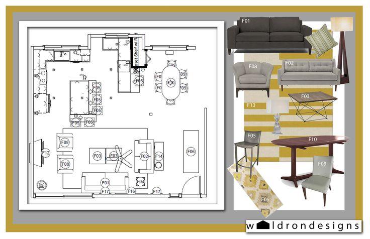 Furniture Design Board