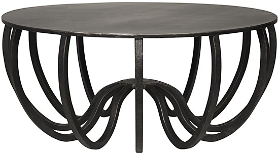 Cambell Coffee Table