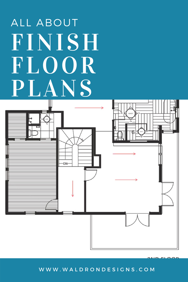 Floor Finish Plans What They