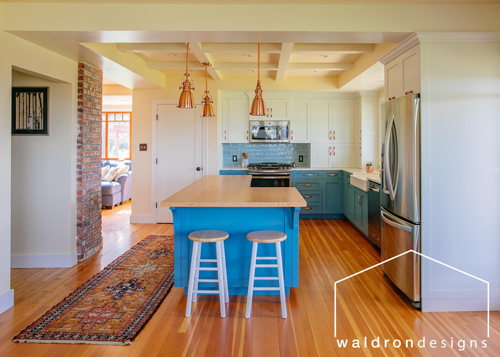 white-and-blue-kitchen-copper-wood-floors-vashon-seattle-tacoma-interior-designer-waldron-designs.jpg