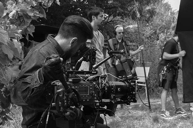 Our #cinematographer Andres in action 🎬🎥 #KANEKOSOWL #behindthescenes ... 📸: @thewaysofchin and @chrizdigital ... ... ... #radixtroupe #indiefilm #bayareaartists #bayareafilmmakers #oakland #eastbay #bayareaeart #originalstorytelling #independentfilm #firstfeature #arrialexaclassic #whatindiefilmmakingreallylookslike #artistssupportingartists #asiansinfilm #asianamerican #asianamericanart #filmcrew #behindthecamera #bayareafilm #makingamovie #blackandwhite #bandwphotography #bandwphotography