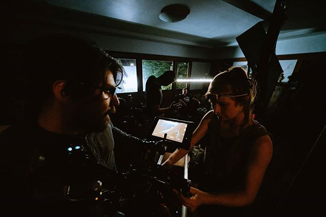 Our team worked tirelessly to make long shoot days on #KANEKOSOWL go smoothly - from our #cameracrew to #hairandmakeup #costumedesign and #setdesign to our #lighting and #sound departments to our awesome PAs. #whatindiefilmmakingreallylookslike #teamworkmakesthedreamwork 📸: @themogli … … ... #radixtroupe #oakland #bayareaartists #bayareafilm #productionassistants #777luckyfish #moodygrams #indiefilm #oaklandcreatives #createandcapture #artistsinoakland #bayarea #filmmakers #sonyvisuals #grainisgood #cinesomnia #myfeatureshoot #knowthismind #womeninfilm #indiefilmmakers #oaklandfilmmakers