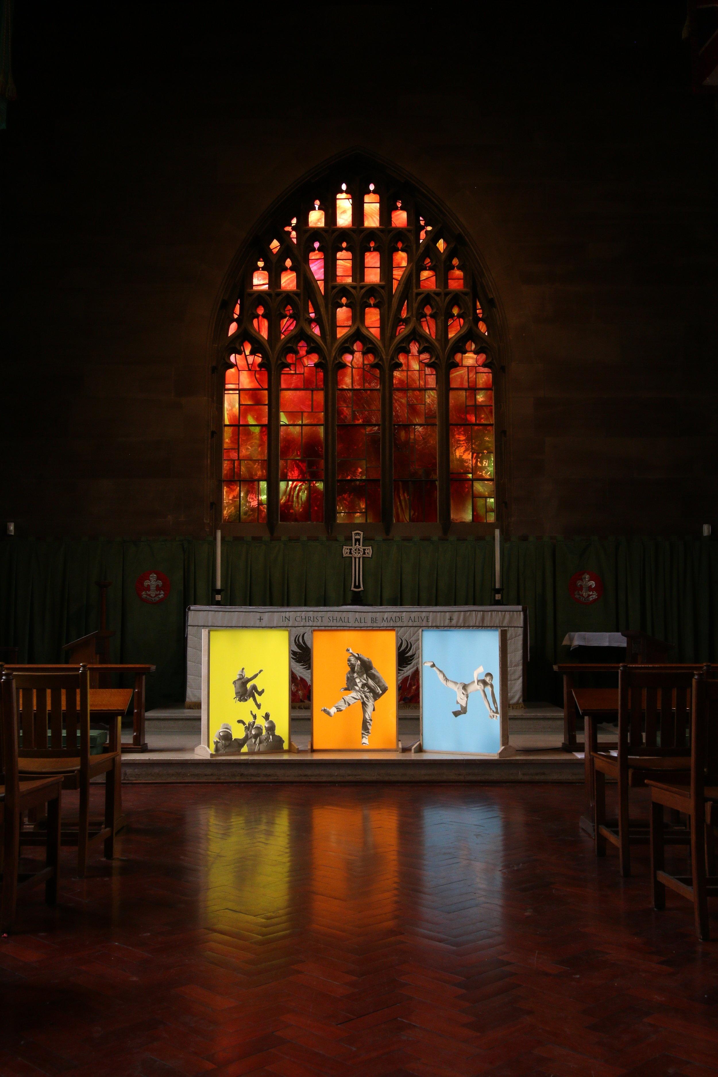 Elizabeth Kwant_ Habeas corpus_ Light box installation_ Manchester Cathedral_20191.JPG