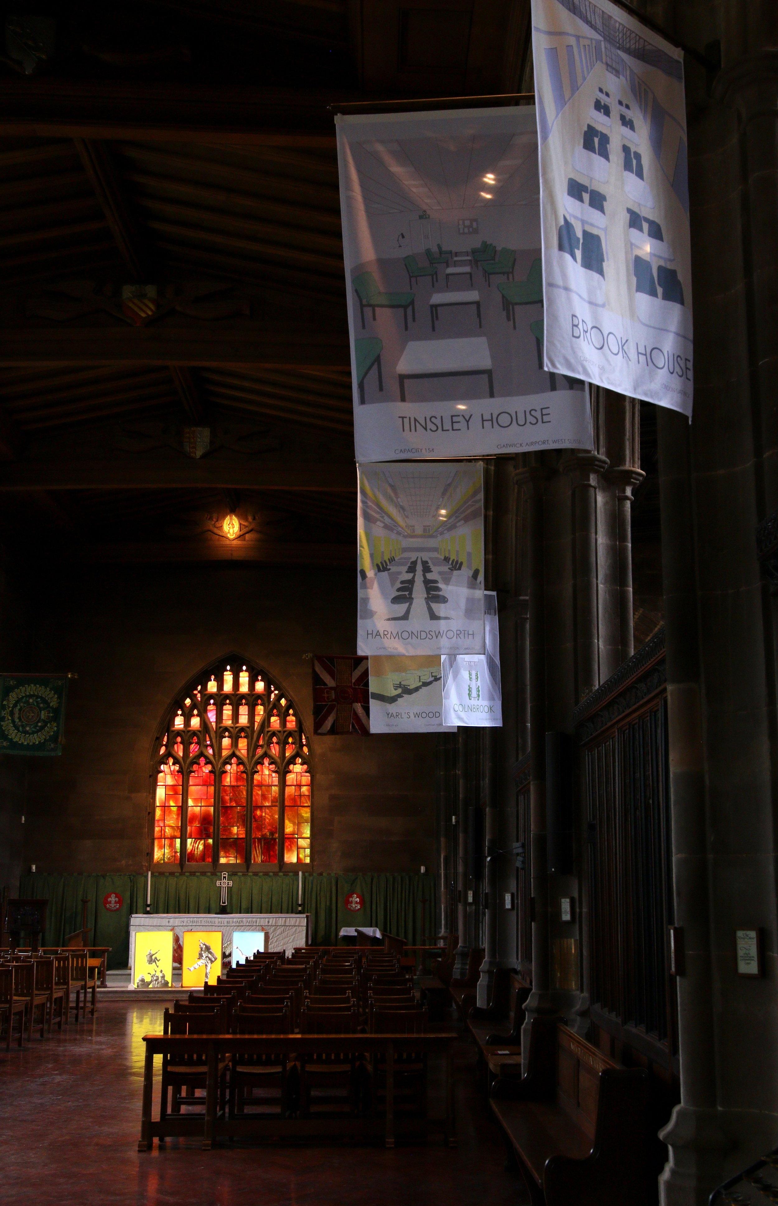 Elizabeth Kwant_ Habeas corpus_ Light box installation_ Manchester Cathedral_201910.JPG